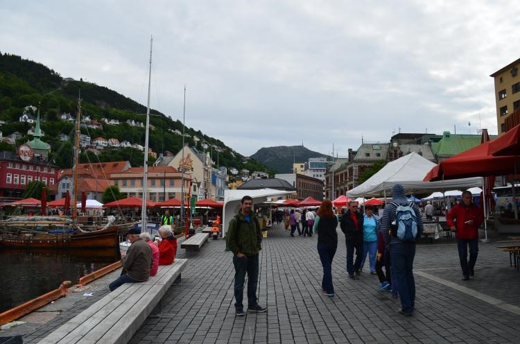 Feira Fish Market