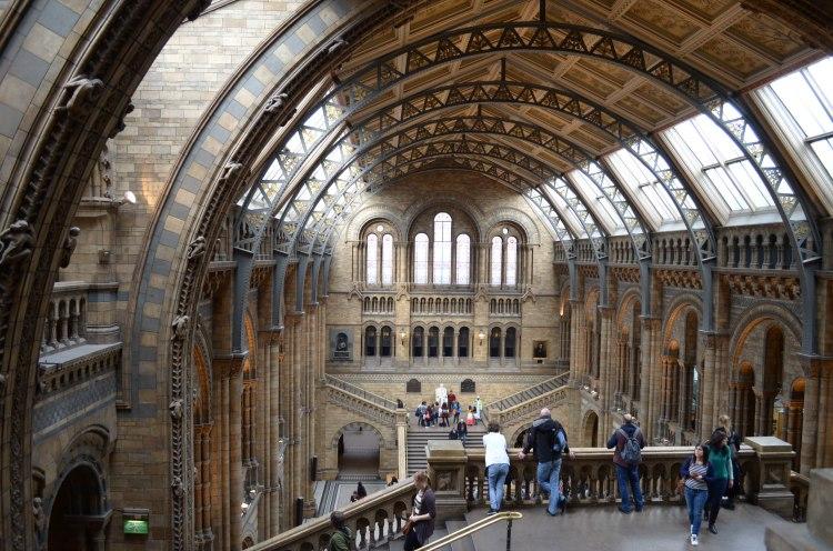 Museu de História Natural (National History)