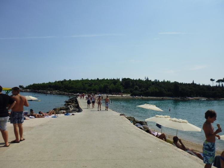 Red Island